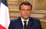 Most Commented Covid-19 France: Macron talks of 'war' as 112 more die