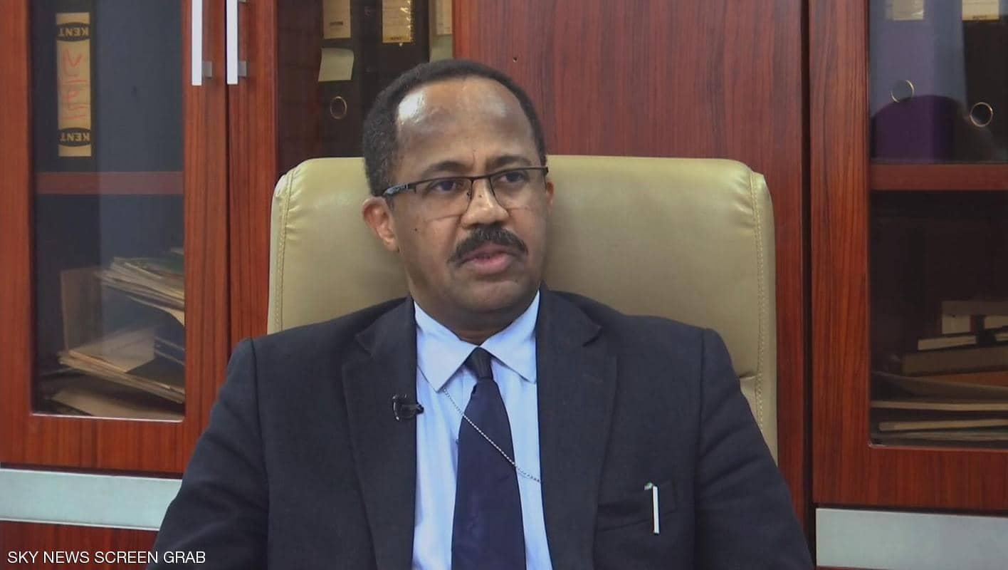 Sudanese Health Ministry: No new cases of coronavirus, 189 suspect