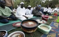 SUDAN'S CULTURE OF COLLECTIVE MEALS