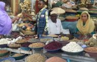 SPICES REGISTERS RISING PRICES IN KHARTOUM STATE
