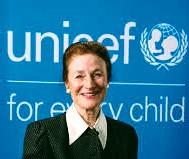 DAGLO LAUDS UNICEF, UN ORGANISATION IN SUDAN