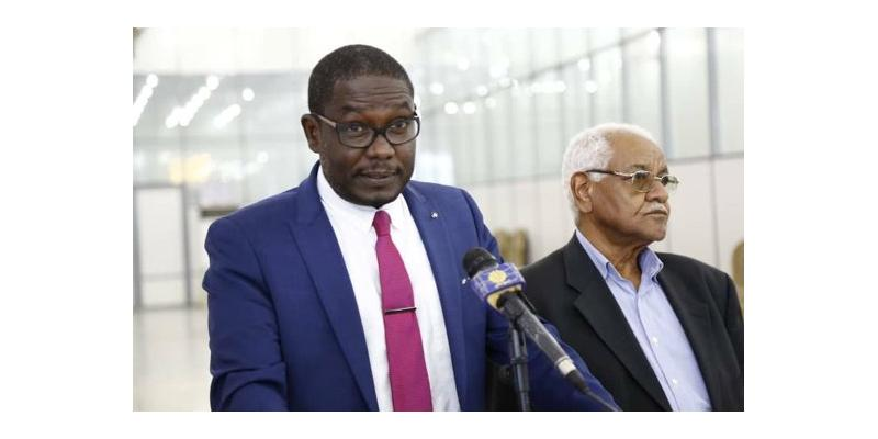 Sudanese Government declares readiness to finish all peace pending issues