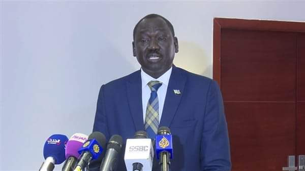 MEDIATION ANNOUNCES TO BEGIN SUDANESE DIRECT TALKS ON SUNDAY