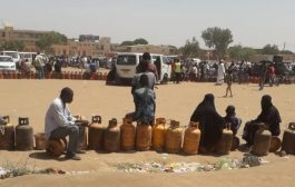 KHARTOUM STATE RESIDENTS SUFFERS FROM SHORTAGE OF CONSUMPTIVE