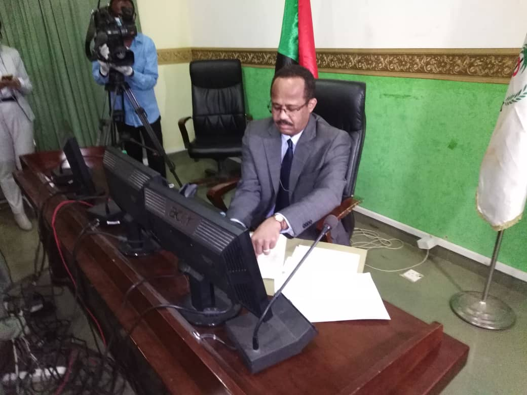 SUDAN: 12 NEW CASES OF COVID-19 DETECTED INCLUDING 4 DEATHS, BRINGING TOTAL CASES TO 174