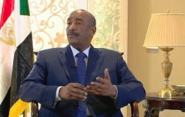 SUDAN'S TSC LEADER RENEWS COMMITMENT  TO ENFORCE OBLIGATIONS OF TRANSITIONAL PERIOD