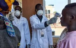 SUDAN RECORDS 192 NEW CASES OF COVID-19, BRINGING TOTAL TO 3820