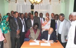 Sudanese government, SRF to sign peace agreement on June 20
