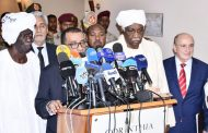 24 Sudan parties reject Israel normalisation deal