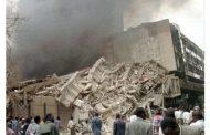U.S NEARS SETTLEMENT WITH SUDAN OVER 1998 TERROR BOMBINGS