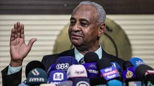 SUDAN'S GOVERNMENT WELCOMES HAND OVER OF KUSHYB TO ICC