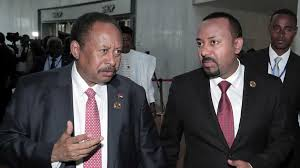 SUDAN URGES ETHIOPIA, EGYPT TO END DISPUTE OVER GERD