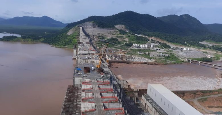 UNSC to discuss Ethiopia dam amid strained ties with Sudan, Egypt