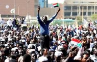 SUDANESE ARMED FORCES SAFEGUARD THE NATIONAL SECURITY