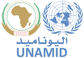 UNAMID ANNOUNCES THREE OF IT'S MEMBERS TEST POSITIVE OF COVID-19