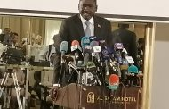 SPLA/S TO SUPPORT PEACE AGREEMENT IMPLEMENTATION