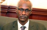 SUDAN PULLS OUT OF DIRECT' NILE DAM TALKS