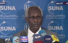 SUDAN, ETHIOPIA AGREE TO RESUME TALKS OVER GERD