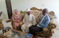 KHARTOUM TODAY INTERVIEWS GOVER OF SOUTH KORDOFAN STATE