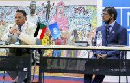 UNDP LAUNCHES ROADMAP FOR SUDAN'S RENEWABLE ENERGY FUTURE