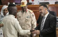 TURKISH AGENCY HELPS DRUG ADDICTION SURVIVORS IN SUDAN