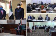 STATEMENT OF ICC PROSECUTOR FATOU BENSOUDA AT MEDIA BRIEFING IN KHARTOUM