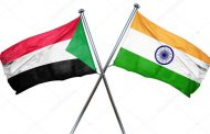 INDIA WELCOME REMOVAL OF SUDAN FROM LSST, NORMALISING RELATIONS WITH ISRAEL