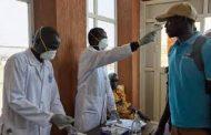 VACCINE STRATEGY UNCLEAR AS SUDAN RECORDS NEW COVID-19 CASES