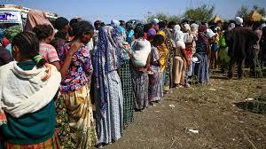 UNDP RESPONSE FOR ETHIOPIAN REFUGEES, HOST COMMUNITIES IN EASTERN SUDAN