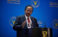 Sudan PM warns of fractures within military