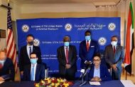 SUDAN, US SIGN MEMO TO FACILITATE CLEARANCE OF SUDAN'S ARREARS TO THE WORLD BANK