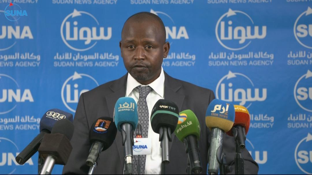 RSF ANNOUNCES SUPPORT TO SUDANESE ARMY
