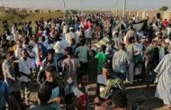 UN RUSHING TO RELOCATE ETHIOPIAN REFUGEES AWY FROM SUDANESE BORDER