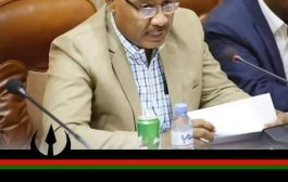 SUDANESE PARTIES RENEW THEIR STANCE OPPOSIING TIES WITH ISRAEL