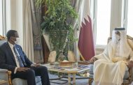 MUTUAL ADVANTAGES SOUGHT IN HEMEDTI'S VISIT TO DOHA