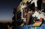 BORDER TENSIONS MOUNT BETWEEN SUDAN , ETHIOPIA