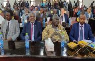 SUDAN NOMINATES THREE MEMBERS IN SOVEREIGNTY COUNCIL FROM ARMED MOVEMENTS