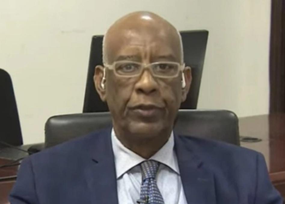 SUDAN SUMMONS AMBASSADOR TO ETHIOPIA FOR CONSULTATION