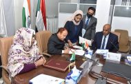 SUDANESE STANDARDS & METROLOGY ORGANIZATION (SSMO) SIGNS MOU ON COOPERATION WITH BUREAU OF INDIAN STANDARDS