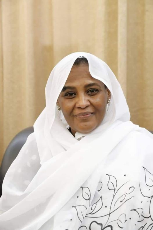 Sudan, Sudan pledge joint protection of legitimate rights of developing countries