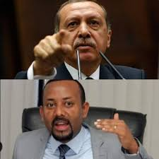 ETHIOPIA TO WELCOME MEDIATION OF TURKEY WITH SUDAN