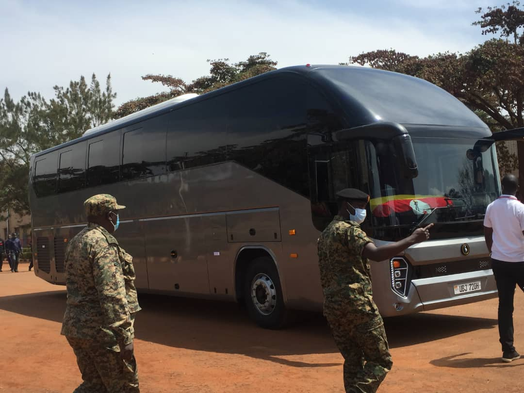 KIIRA MOTORS EYES FOR BUILDING UNDERGROUND TRAINS AFTER KAYBOOLA BUS PROJECT
