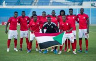 SUDAN BEATS SOUTH AFRICA, QUALIFIES FOR THE 2022 AFRICAN CUP OF NATIONS