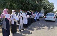 SUDAN : INTERN_ PHYSICIAN STRIKE FOR INCONVENIENT ENVIROMENT