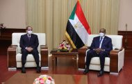 SUDAN, EGYPT WARNS OF UNILATERAL MEAUSRES OVER GERD