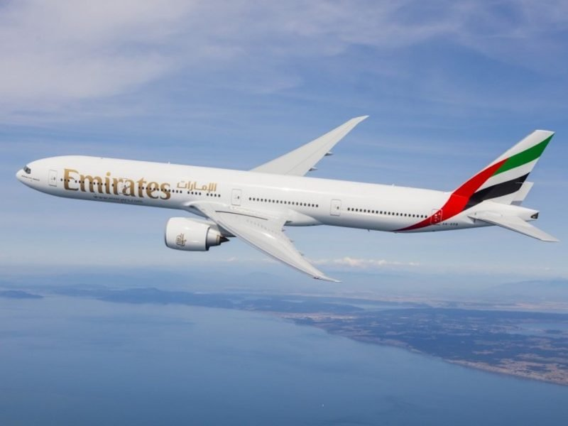 EMIRATES TO OPERATE DAILY FLIGHTS BETWEEN DUBAI AND SUDN'S CAPITAL KHARTOUM