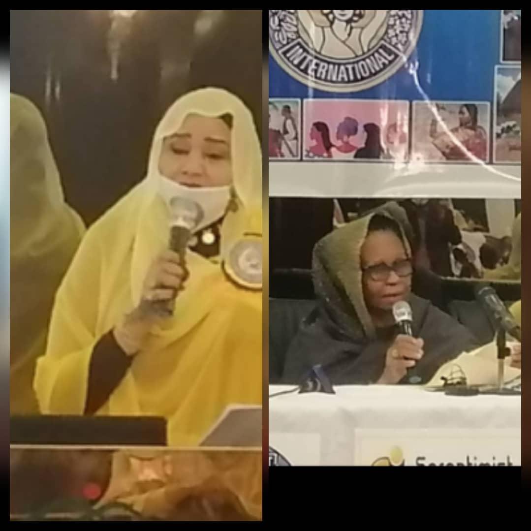 SOROPTIMIST SUDAN GATHERS MOBLISATION TO SUPPORT WOMEN ISSUES