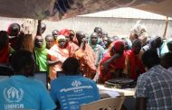 UNHCR, PARTNERS SEEK US$574 MILLION TO ASSIT REFUGEES IN SUDAN