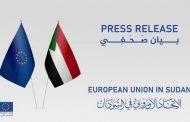 Friends of Sudan confirms support the civilian government in Khartoum