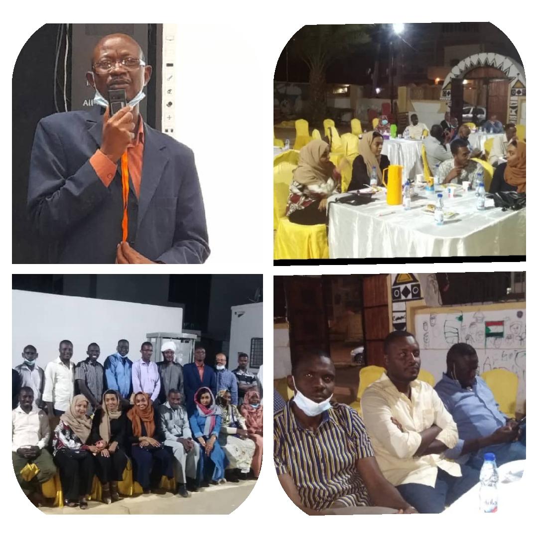 Khartoum Today celebrates its first anniversary